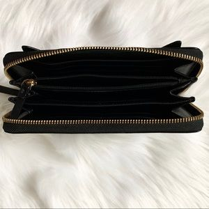kate spade Bags - Kate spade Neda jazz things up wallet black cat